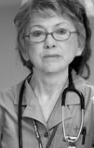 Nurse Bonnie Ratchet