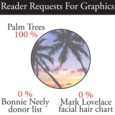 Palm Tree Graphic