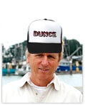 LarryGlass_dunce