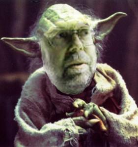 Yoda Hoover